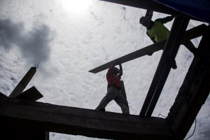 Day in the life of migrant worker