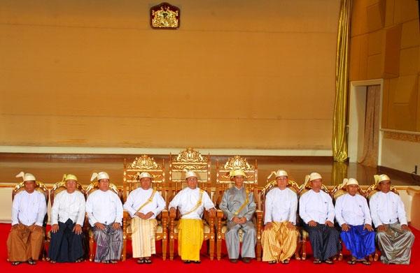Photo of Burma's prisoner amnesty a 'mockery'