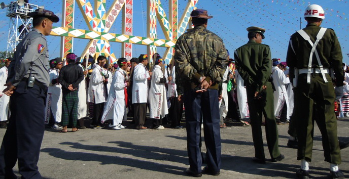 Human Rights Groups Demand Urgent Response from Burma's Government of Whereabouts of 'Disappeared' Kachin Religious Leaders