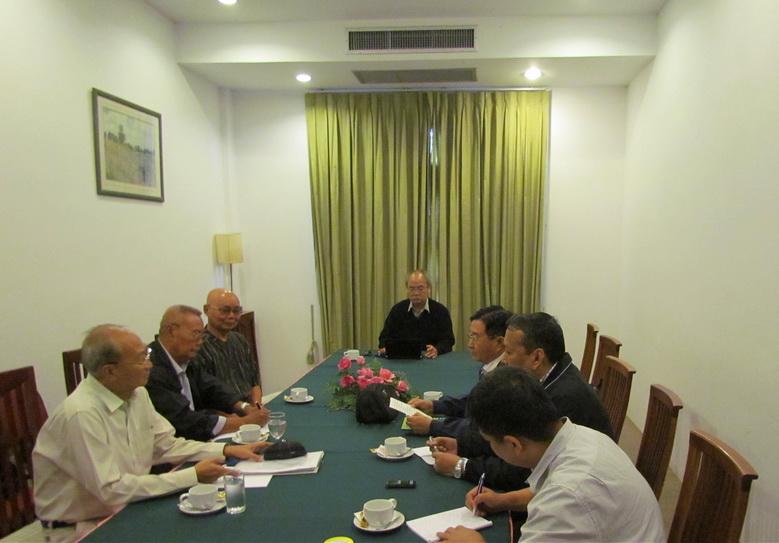 Photo of KNU denies ceasefire agreement