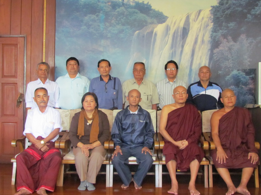 Photo of Karen people are organized to take advantage of peace negotiations