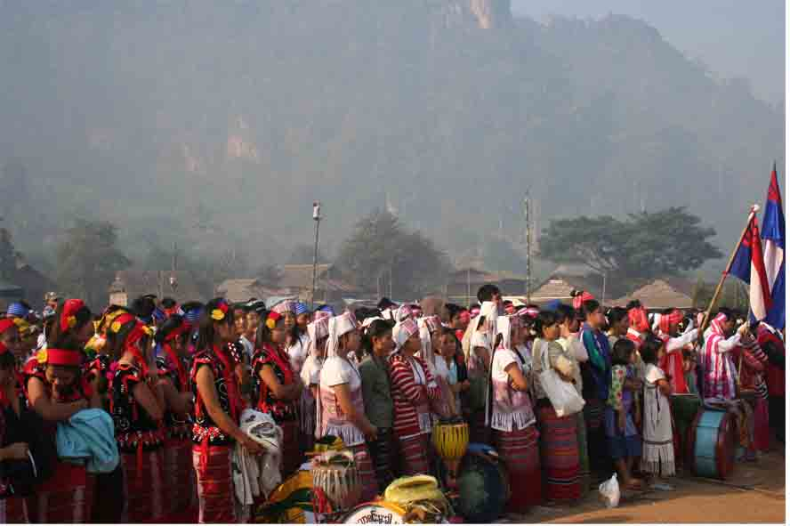 Photo of Karen People Say – Give Peace a Chance