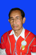 Photo of Judgement day for Padoh Mahn Nyein Maung