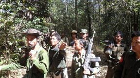 Photo of Despite ceasefire talks Burma Army abuses continue in Karen State