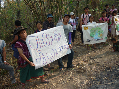 Photo of Dam investment projects put peace at risk