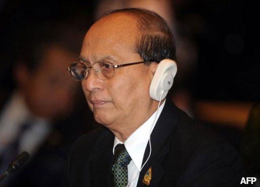 Photo of Prisoner advocates claim President Thein Sein's amnesty as public relations stunt