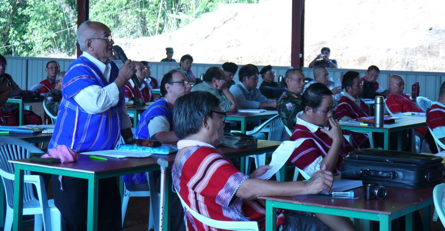 Photo of Community calls on KNU to put the peoples' interest first