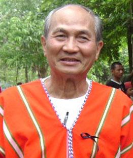 Photo of RIP – Padoh Saw David Taw – (1948-2012)