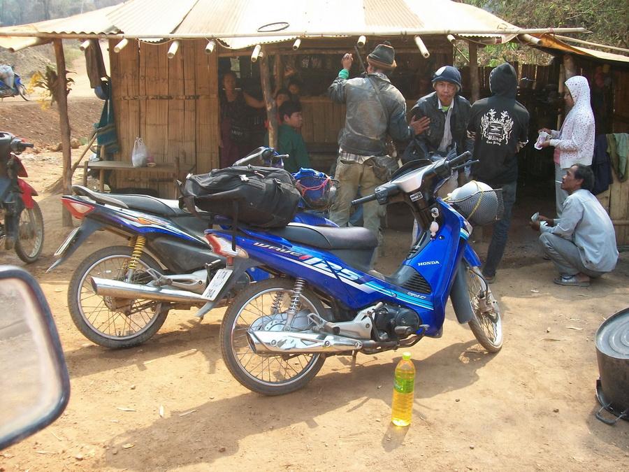 Photo of Burma Army stops Dawei smugglers