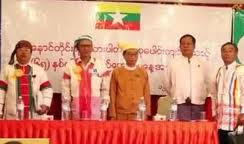 Photo of Ethnic alliance wants federal system for Burma
