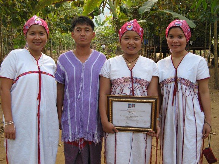Photo of Padoh Mahn Sha Young Leader Award open for nominees