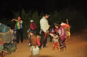 Kachin IDP Gara Yang