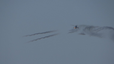 Photo of Burma Army Uses Jets Against Kachin and Wounded KIA Soldiers Claim Government Forces Using Chemicals in Attacks
