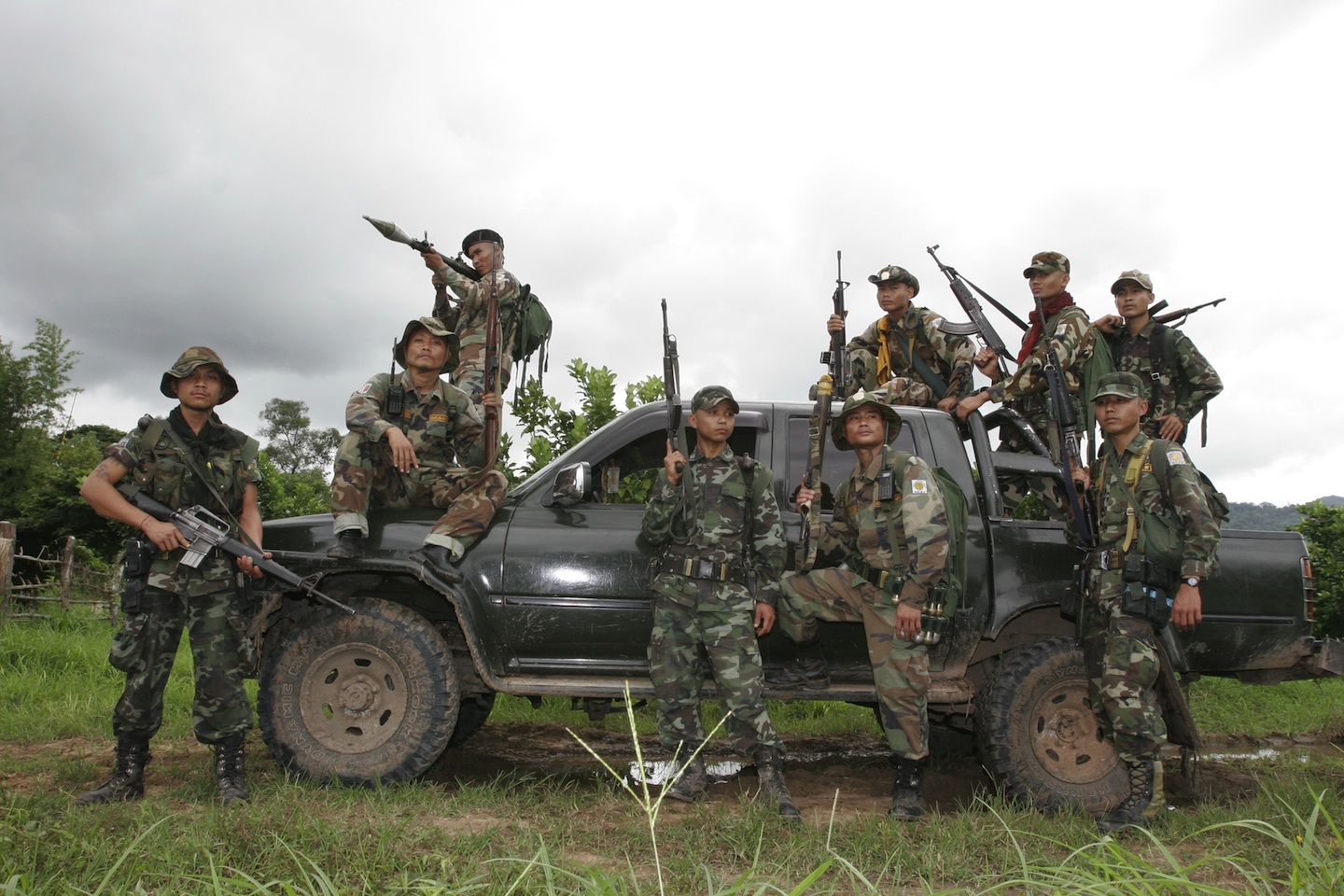 Photo of If Karen Ceasefire is to become permanent peace, mediation is needed