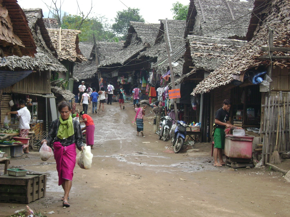 Photo of Despite complaints – Mae Fah Luang Foundation to continue refugees profiling