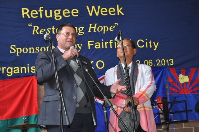 Photo of Restoring Hope: Australian Burmese community calls for more refugee support