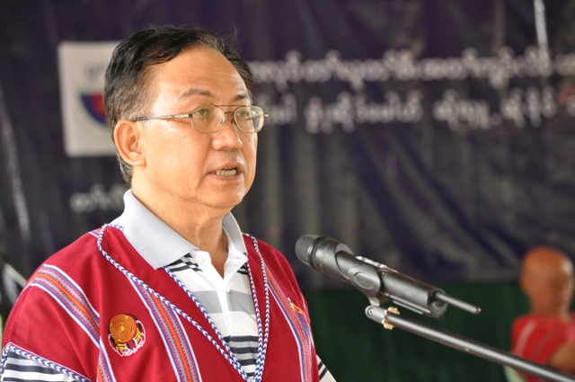 Photo of KNU to sign Geneva Call agreement to protect children and women