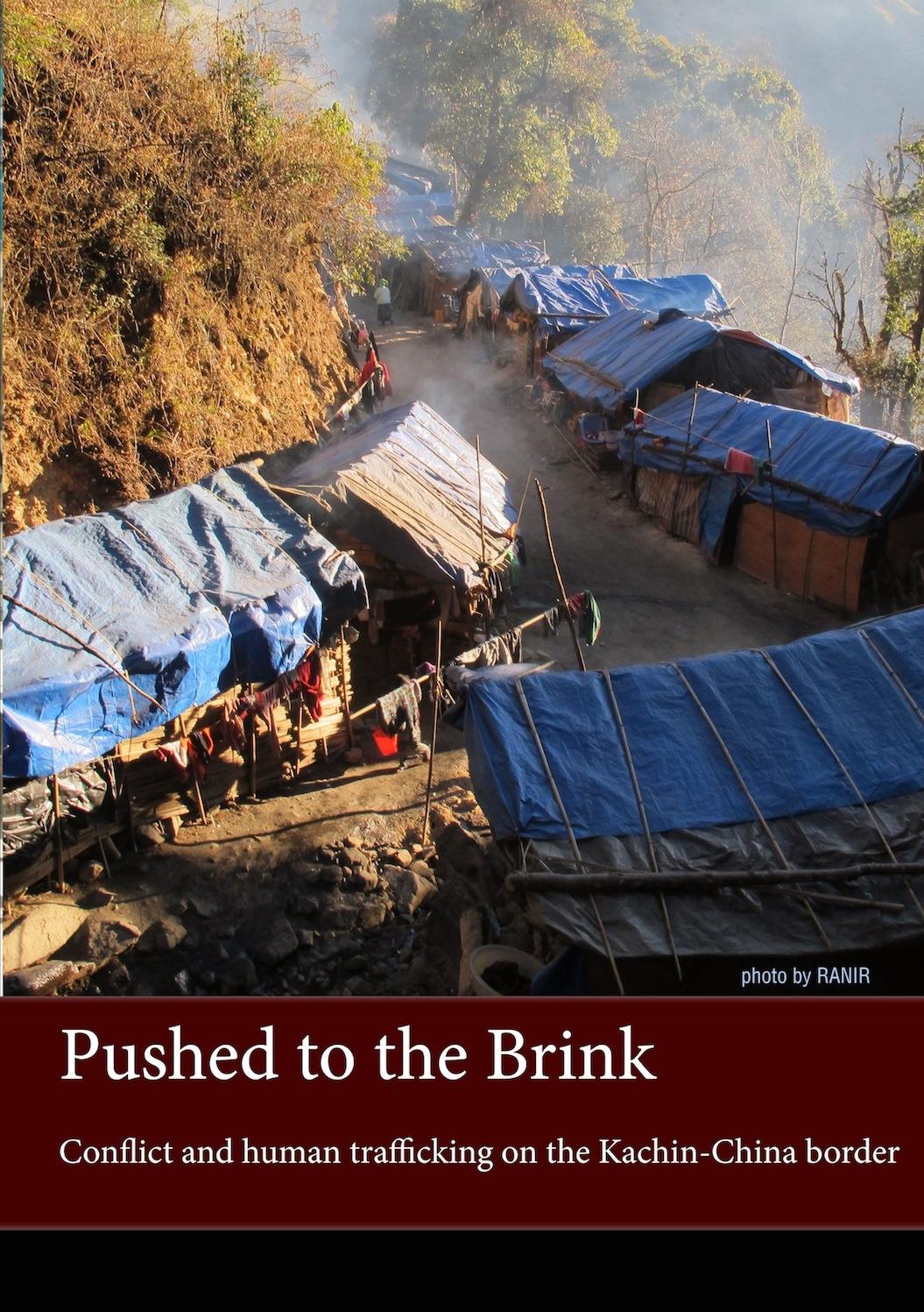 Photo of Burma's Kachin State War Preys On Most Vulnerable