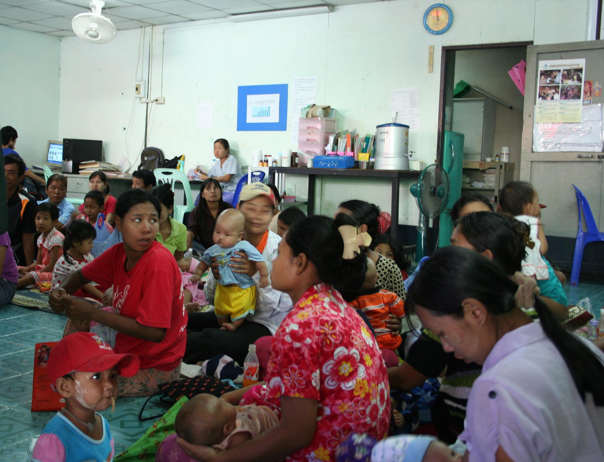 Photo of Dengue fever kills three refugees