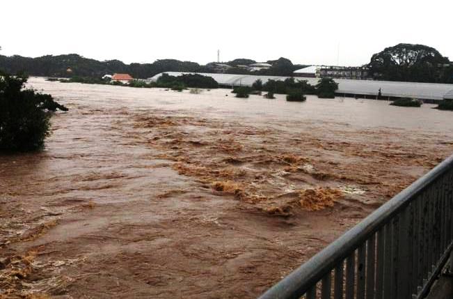 Photo of Myawaddy floods: witnesses claim death toll could be as high as 32