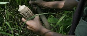 landmine pineapple