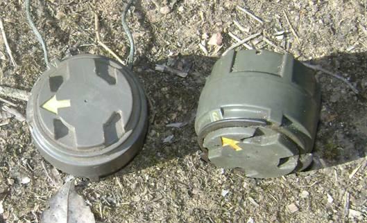 Photo of Kayah (Karenni) Groups To Run Landmine Awareness Campaign