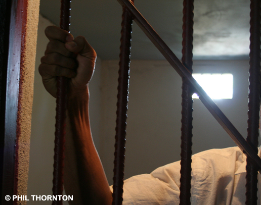 Photo of Burma Campaign UK: 'Hundreds' of political activist still rotting in Burma's prisons
