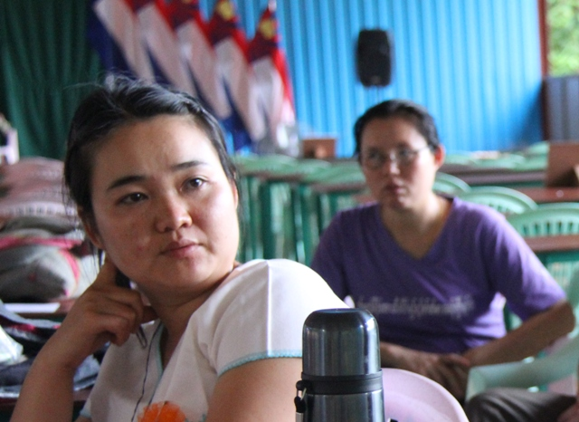 Photo of KNU Decision to Withdraw from UNFC Undemocratic Claims Karen Women's Organisation