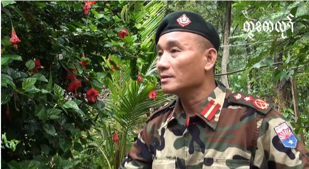 Photo of KNLA's Second in Command Explains His Decision to Back Formation of A United Karen Armed Force