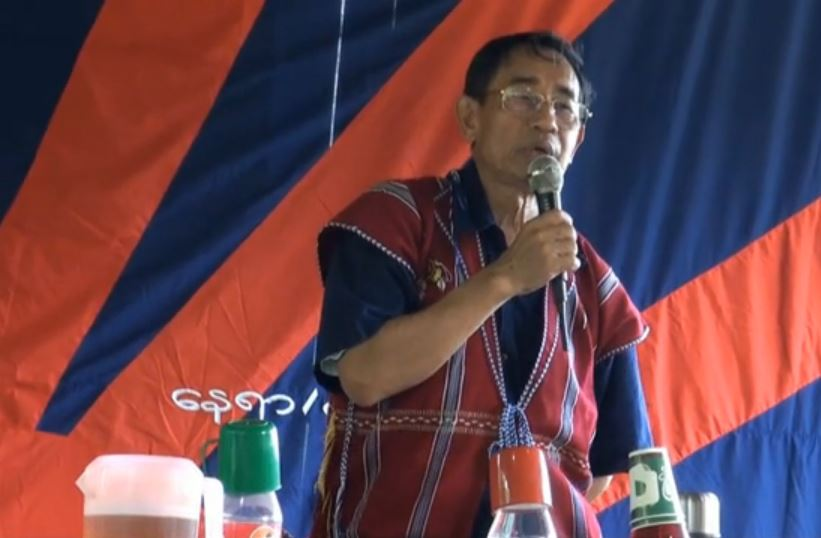 Photo of KNU: Holds Public Meeting To Talk-up Nationwide Ceasefire