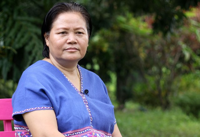 Photo of KNU Leader – Code-Of-Conduct Urgently Needed