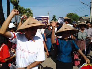 Photo of BURMA: Number of Politically Motivated Arrests on the Rise, says Asian Human Rights Commission