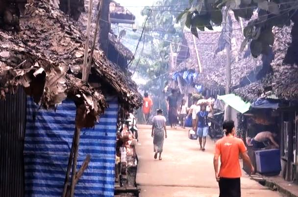 Photo of Mae La Refugee Camp Suicide Continue To Rise