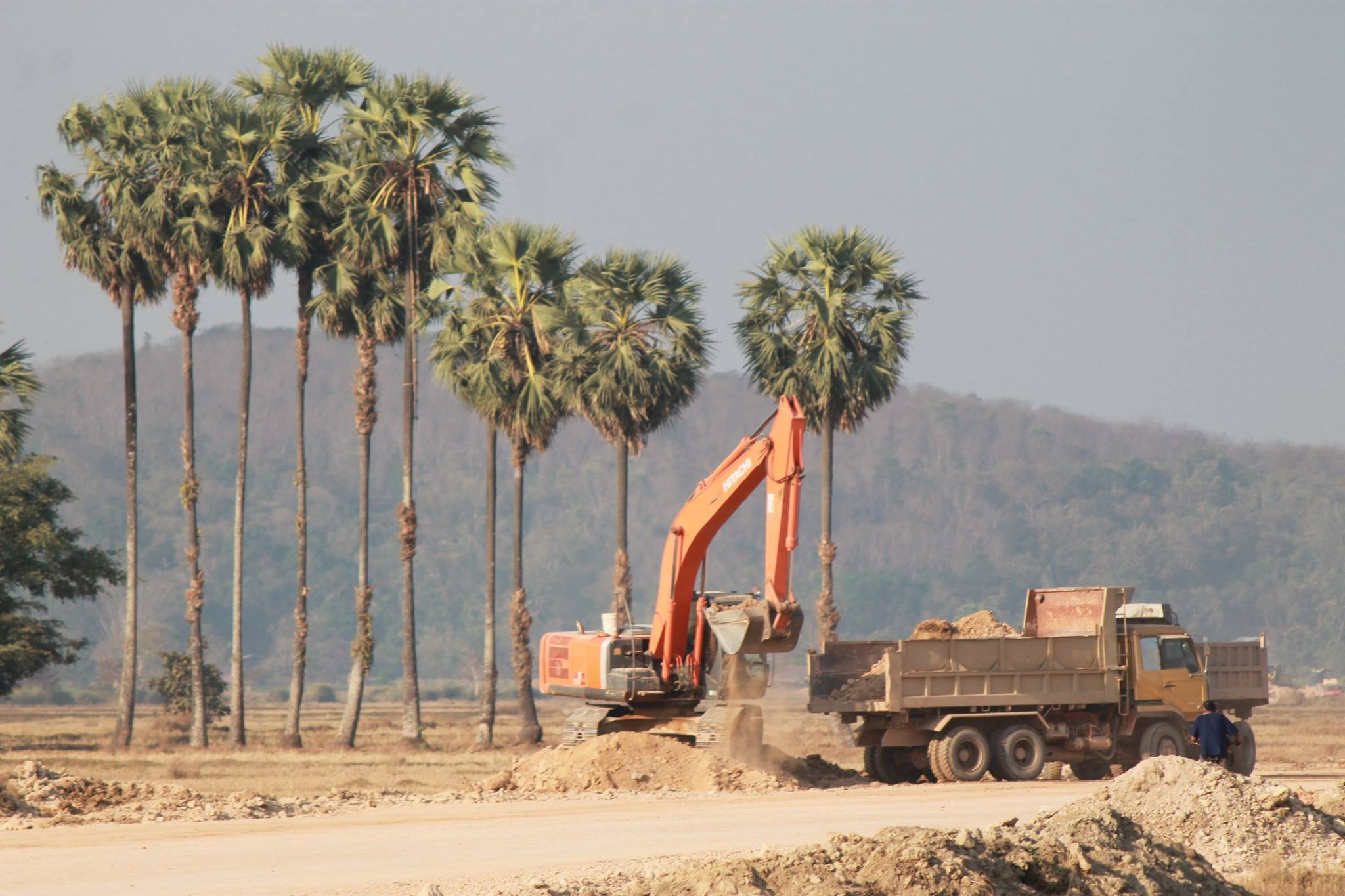 Photo of Villagers Affected By Asian Highway To Be Paid