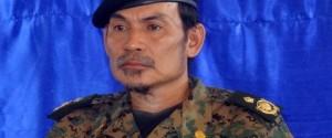 Gen. Saw Lah Pwe