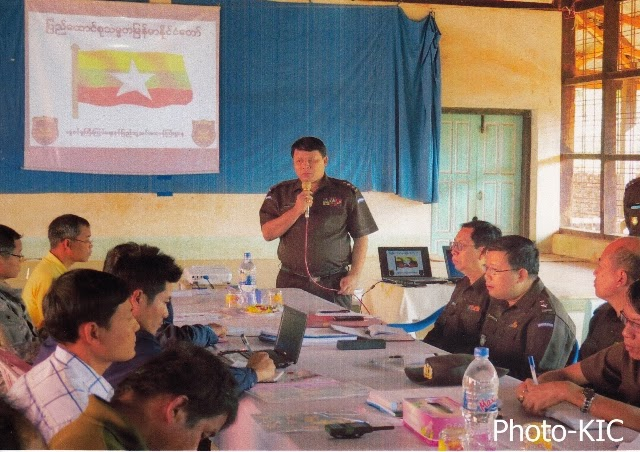 Photo of KNU Urge Gov't To Use Karen Teachers For Census Survey