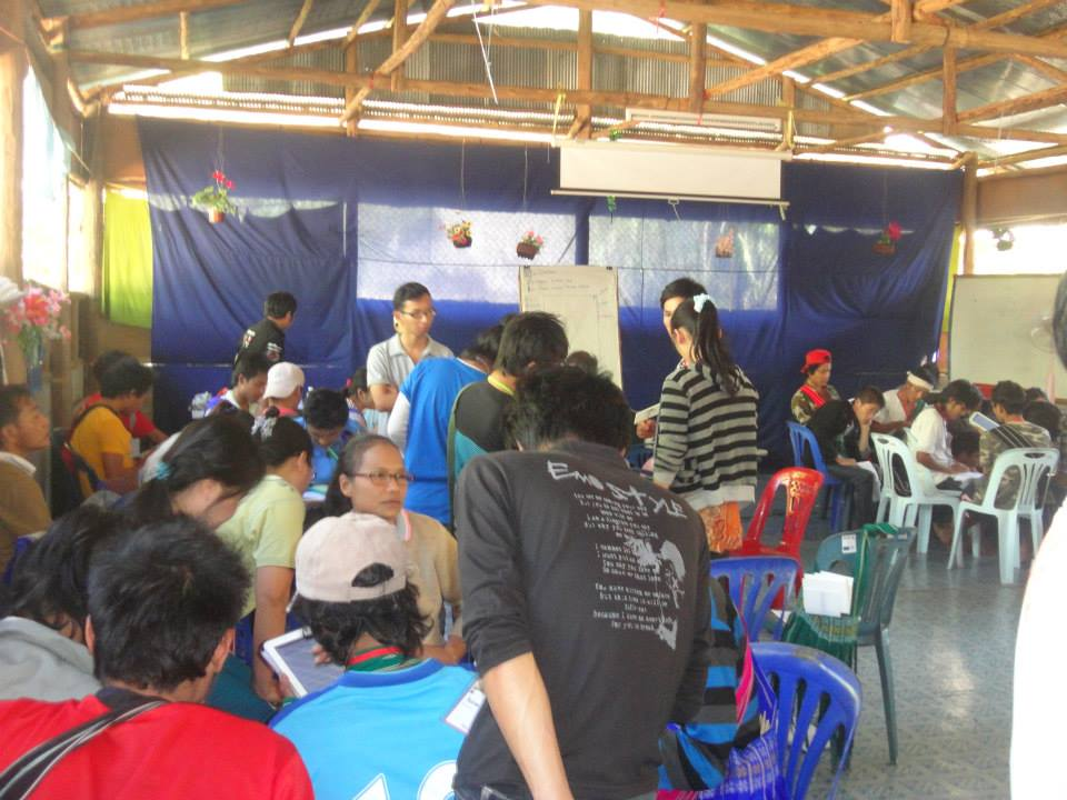 Photo of Mae Fah Luang Launches New Round Of Refugee Camp Surveys