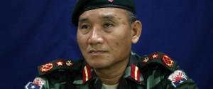 Gen Baw Kyaw Heh