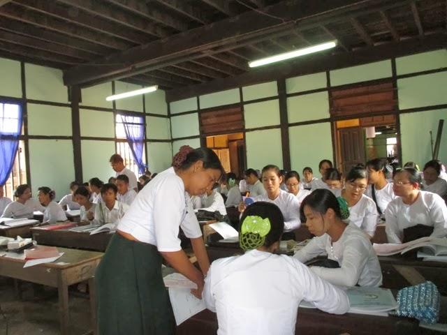 International Karen Community Wants Burma's Census Postponed