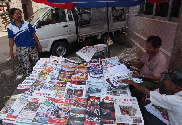 Photo of Media Laws 'Unnecessarily Controlling' says IFJ