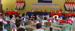 The 10th Karen Unity Seminar (Photo: KIC)