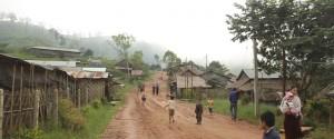 Umphiem Mai Refugee camp (Photo: Karen News)
