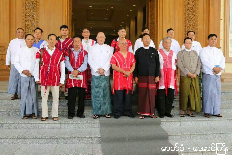 Photo of Karen Community Groups Call For More Transparency On KNU and Government Talks