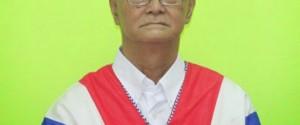 Mahn Robert Zan