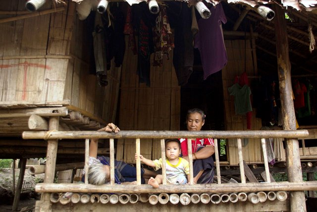 Photo of In Thai Border Camps, Funding Cuts Leave Refugees in Limbo