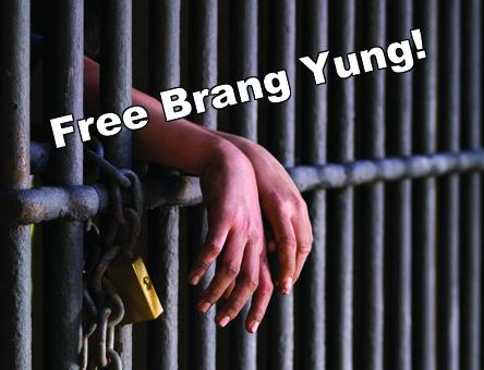 Photo of UN:Detention of Kachin Activist, Brang Yung, 'Illegal'…