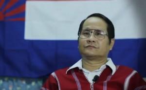 Padoh Thaw Thi Bwe