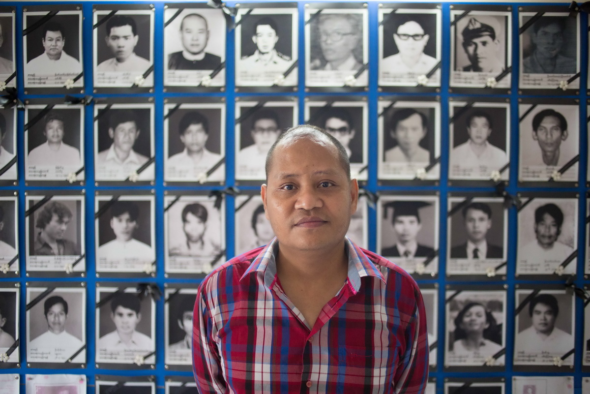 """Photo of Political Prisoner Group Alleges Burma Govt Using Criminal Laws to Jail """"Political Activists"""""""