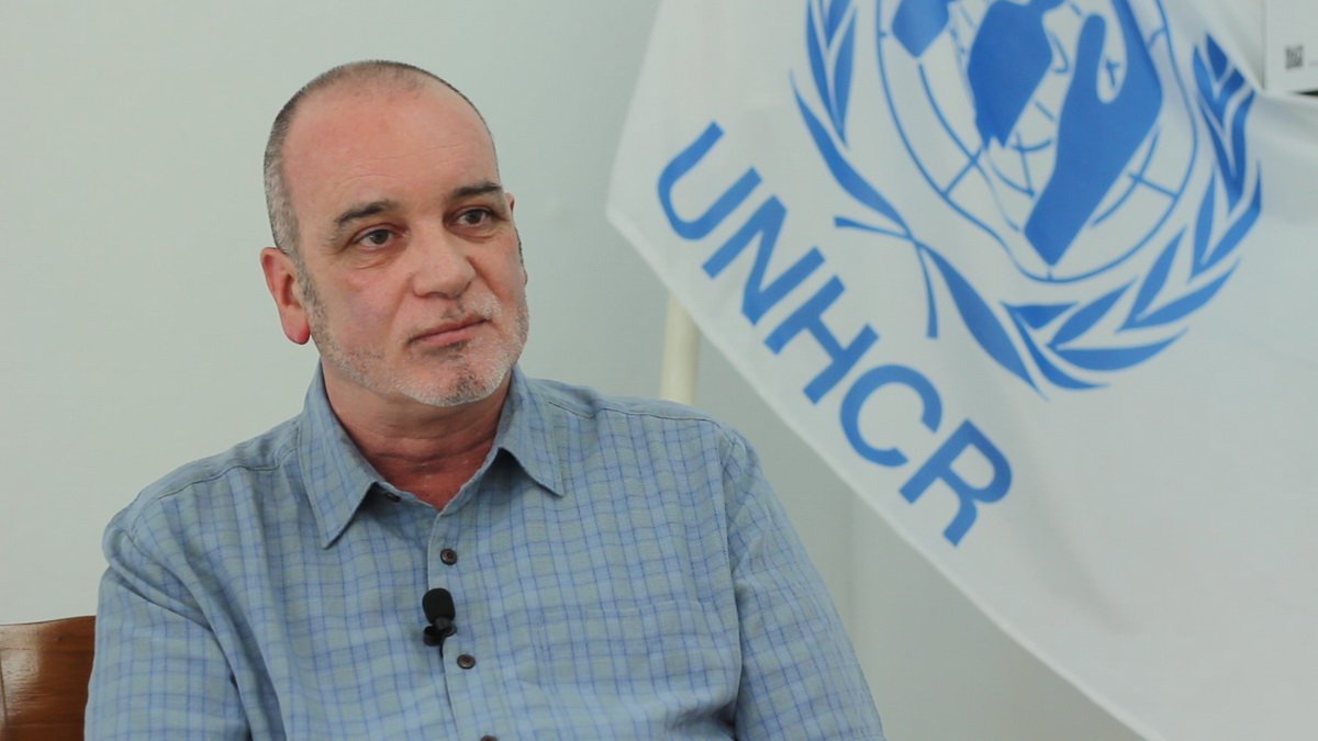 Photo of UNHCR – Straight-Talking on Refugees