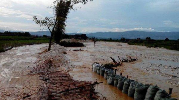Photo of Shan Organizations Call for Mining Moratorium